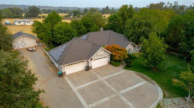 15535 China Rapids Drive, Red Bluff, CA 96080 (MLS #221123641) :: 3 Step Realty Group