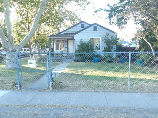 1155 Sonoma Avenue, Sacramento, CA 95815 (MLS #221123658) :: Heather Barrios