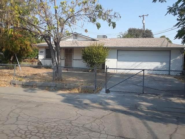 3340 Gillespie Street, Sacramento, CA 95838 (MLS #221123671) :: Heather Barrios