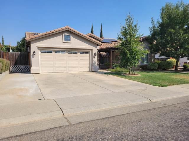 907 Vista Lane, Ione, CA 95640 (MLS #221123689) :: 3 Step Realty Group