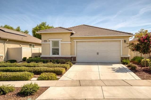 2610 Glen Echo Lane, Manteca, CA 95336 (MLS #221123741) :: 3 Step Realty Group