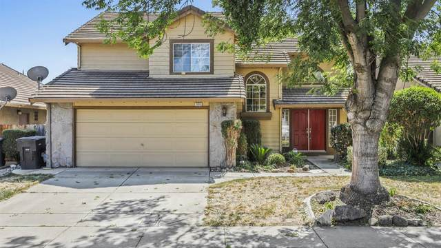 3900 Wichita Way, Modesto, CA 95357 (MLS #221123772) :: 3 Step Realty Group