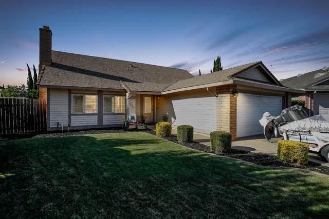 7524 Cottontree Way, Sacramento, CA 95828 (MLS #221123786) :: Keller Williams Realty