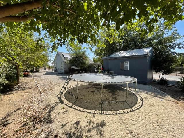 5252 E Mariposa Road, Stockton, CA 95215 (MLS #221123788) :: DC & Associates