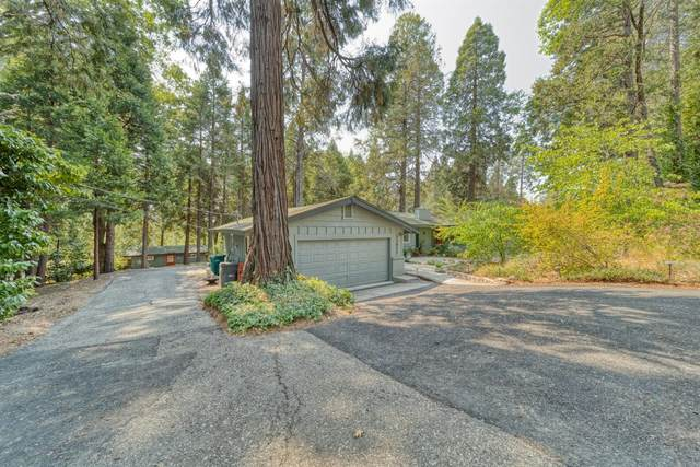 11051 Crescent Drive, Nevada City, CA 95959 (MLS #221123789) :: 3 Step Realty Group