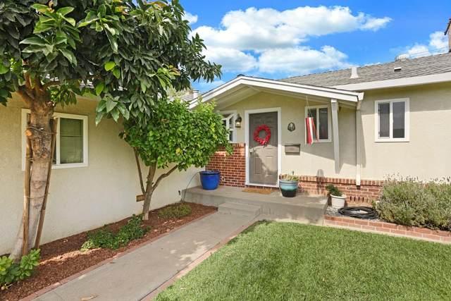2107 Corbin Lane, Lodi, CA 95242 (MLS #221123853) :: Live Play Real Estate   Sacramento