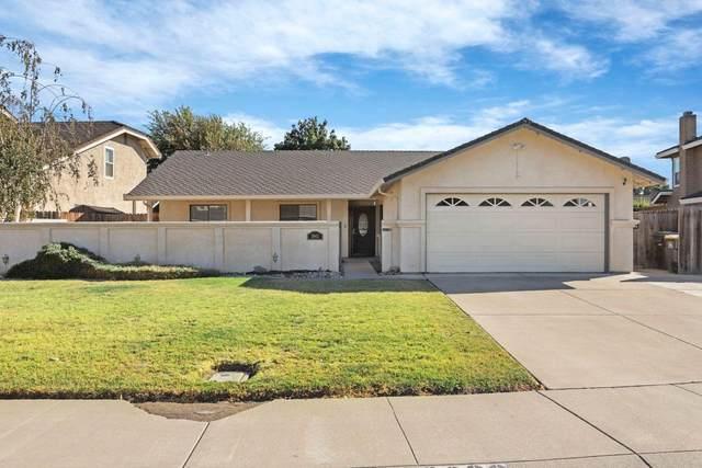 3862 Spinnaker Way, Stockton, CA 95209 (MLS #221123859) :: 3 Step Realty Group