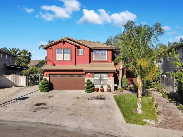 3721 Massimo Circle, Stockton, CA 95212 (MLS #221123902) :: 3 Step Realty Group