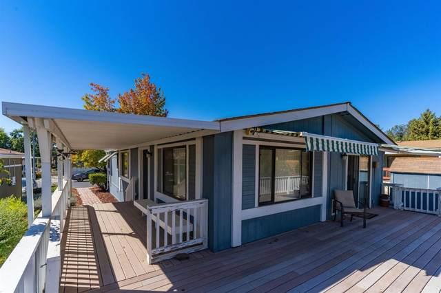 20 Rollingwood Drive #95, Jackson, CA 95642 (MLS #221123904) :: 3 Step Realty Group
