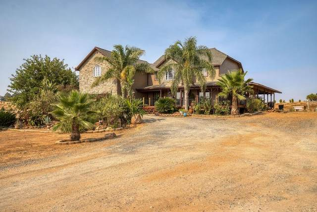 2733 Ranchito Drive, La Grange, CA 95329 (MLS #221123905) :: DC & Associates