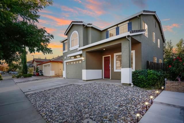 619 W Bridgeford Drive, Roseville, CA 95678 (MLS #221123935) :: 3 Step Realty Group