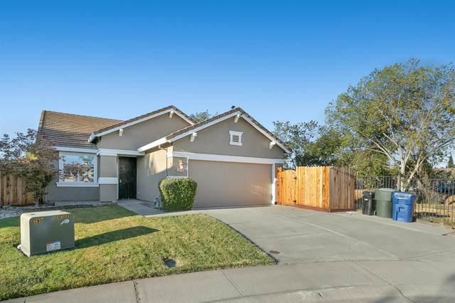 5828 Ayshire Place, Antelope, CA 95843 (MLS #221123954) :: ERA CARLILE Realty Group