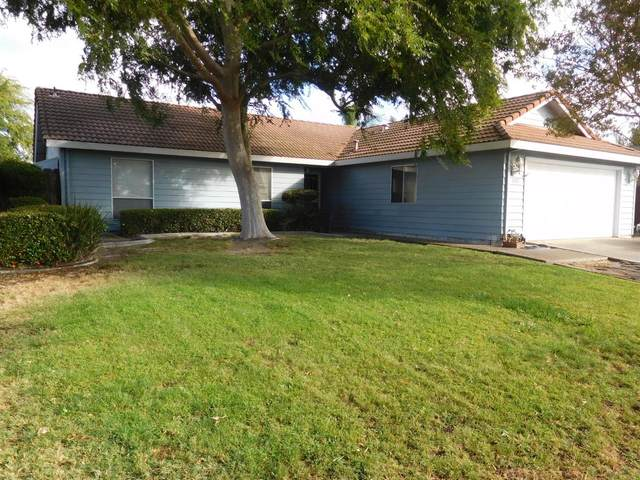 1315 Sagewood Court, Stockton, CA 95210 (MLS #221123964) :: 3 Step Realty Group