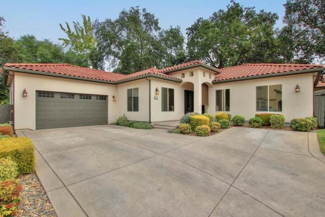 5750 Feitser Lane, Orangevale, CA 95662 (MLS #221123978) :: Jimmy Castro Real Estate Group