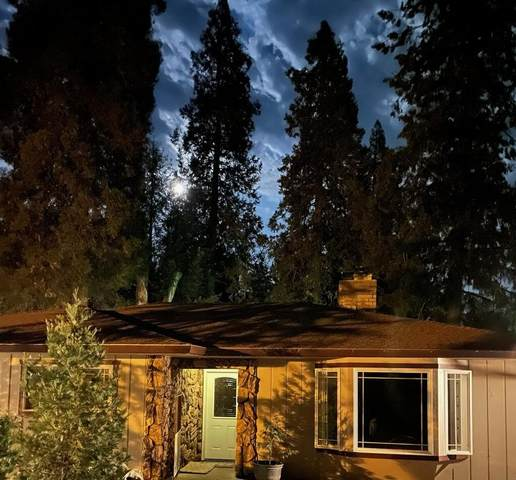 22460 Foresthill Road, Foresthill, CA 95631 (MLS #221123998) :: Keller Williams - The Rachel Adams Lee Group