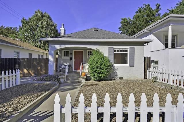 2005 D Street, Sacramento, CA 95811 (MLS #221124008) :: DC & Associates