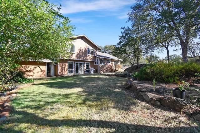 11652 Oak Ridge Trail, Loma Rica, CA 95918 (MLS #221124042) :: ERA CARLILE Realty Group