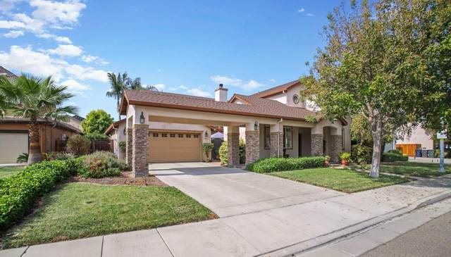 1657 Green Springs Court, Tracy, CA 95377 (MLS #221124044) :: 3 Step Realty Group