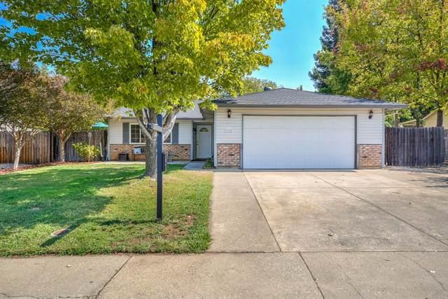 6325 Arcadia Avenue, Loomis, CA 95650 (MLS #221124088) :: DC & Associates