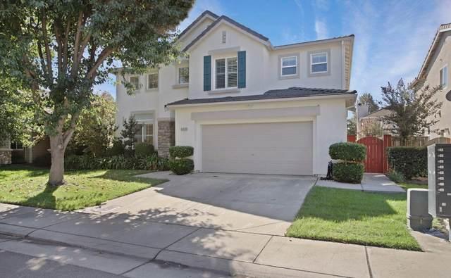 6420 Pine Meadow Circle, Stockton, CA 95219 (MLS #221124090) :: Heidi Phong Real Estate Team
