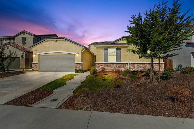 7048 Castle Rock Way, Roseville, CA 95747 (MLS #221124148) :: Laura Eklund | Realty One Group Complete