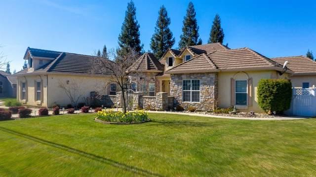9601 Atlas Road, Oakdale, CA 95361 (MLS #221124159) :: DC & Associates