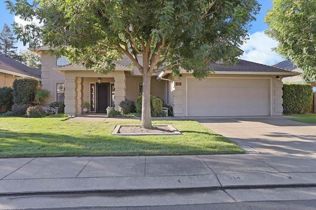 514 Grindstone Street, Woodbridge, CA 95258 (MLS #221124185) :: DC & Associates