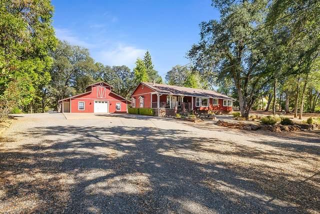6281 Pikes Peak Circle, Garden Valley, CA 95633 (MLS #221124211) :: 3 Step Realty Group