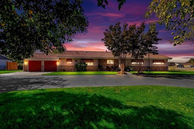 3078 N Township Road, Yuba City, CA 95993 (MLS #221124293) :: Live Play Real Estate | Sacramento