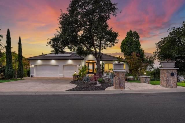 225 Muse Drive, El Dorado Hills, CA 95762 (MLS #221124440) :: Keller Williams Realty