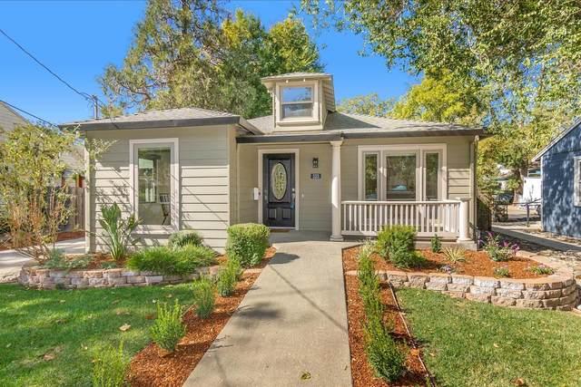 523 G Street, Davis, CA 95616 (MLS #221124486) :: DC & Associates