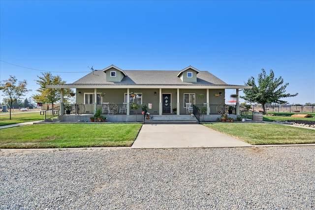 11280 Alta Mesa East Road, Wilton, CA 95693 (MLS #221124597) :: The MacDonald Group at PMZ Real Estate
