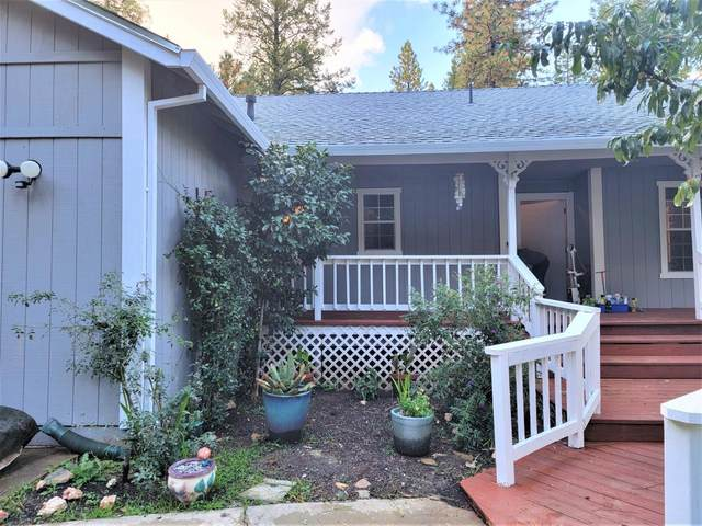 3291 Graybar Mine Road, Garden Valley, CA 95633 (MLS #221124686) :: Keller Williams - The Rachel Adams Lee Group