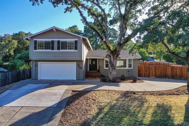 3154 Parkdale Lane, Cameron Park, CA 95682 (MLS #221124700) :: Heather Barrios