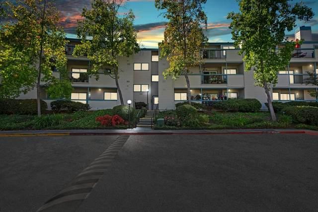 1430 Bel Air Drive #302, Concord, CA 94521 (MLS #221124747) :: DC & Associates