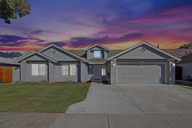 508 Clover Avenue, Patterson, CA 95363 (MLS #221124977) :: DC & Associates