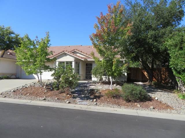 15082 Reynosa Drive, Rancho Murieta, CA 95683 (MLS #221125009) :: Keller Williams Realty