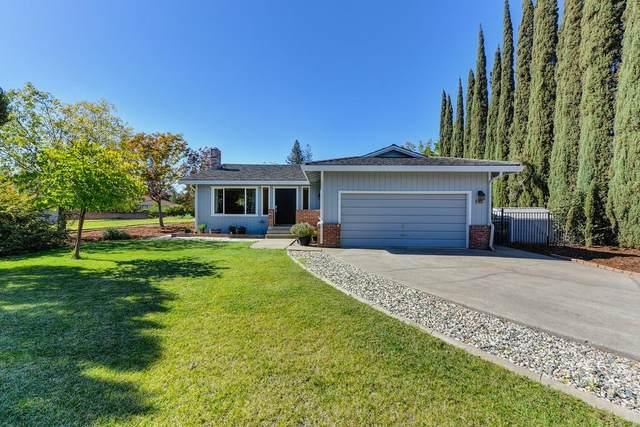 14915 Lago Drive, Rancho Murieta, CA 95683 (MLS #221125080) :: Heather Barrios