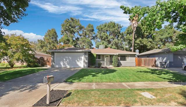 1527 Denver Way, Merced, CA 95348 (MLS #221125191) :: Heidi Phong Real Estate Team