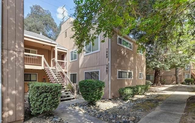 7967 Arcade Lake Lane #88, Citrus Heights, CA 95610 (MLS #221125261) :: Keller Williams Realty