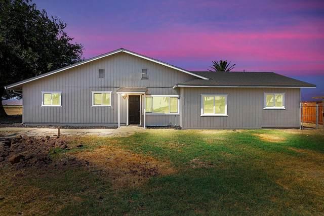 2643 Villa Manucha, Newman, CA 95360 (MLS #221125307) :: Heather Barrios