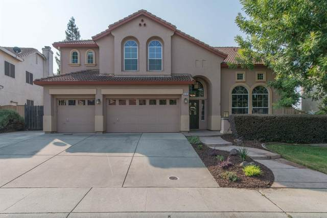 6102 Canyon Rim Drive, Rocklin, CA 95765 (MLS #221125311) :: Keller Williams Realty