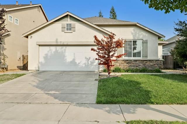 2233 Starboard Lane, Stockton, CA 95206 (MLS #221125332) :: DC & Associates