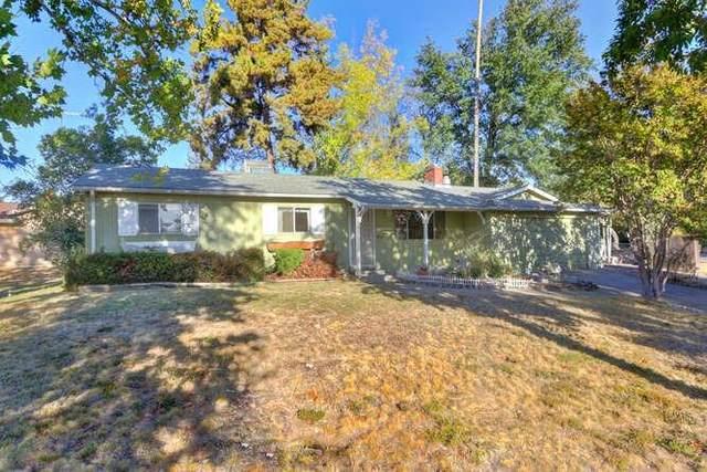 6509 Skylane Drive, Citrus Heights, CA 95621 (MLS #221125384) :: Keller Williams Realty