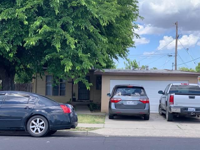 511 W North Street, Manteca, CA 95336 (MLS #221125514) :: Keller Williams Realty