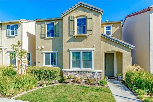 3661 Verona Terrace, Davis, CA 95618 (MLS #221125568) :: DC & Associates