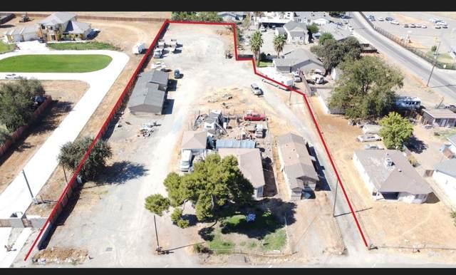 3431 Mourfield Avenue, Stockton, CA 95206 (MLS #221125686) :: DC & Associates