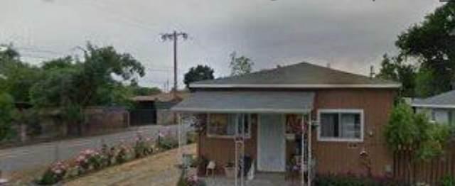 1507 Sutro Avenue, Stockton, CA 95205 (MLS #221125719) :: 3 Step Realty Group