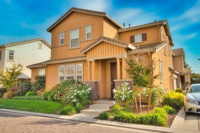 2512 Cottage Pointe Drive, Riverbank, CA 95367 (#221125885) :: Tana Goff Real Estate and Home Sales