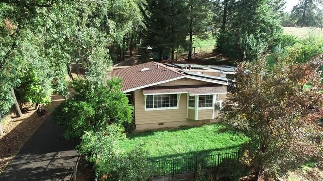 4277 Grand Oaks Place, Garden Valley, CA 95633 (MLS #221125898) :: Keller Williams - The Rachel Adams Lee Group